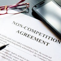 When I Buy a Business, Should I Have a Non-Compete Agreement?