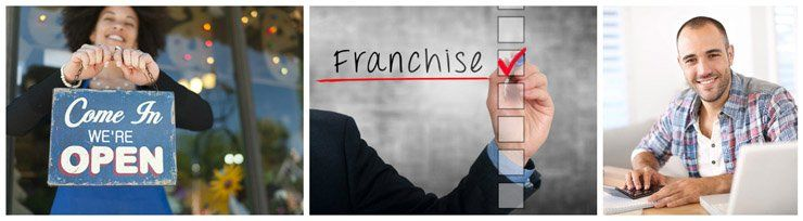 How to Succeed at Franchise Shopping? - Seven Mistakes to Avoid.
