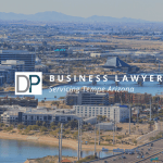 Tempe Arizona business lawyers at Denton Peterson PC