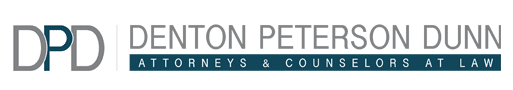 AZ Business Lawyers Denton Peterson Logo